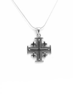 plain-silver-crosses